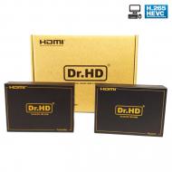 HDMI + USB удлинитель по UTP / Dr.HD EX 150 KVM