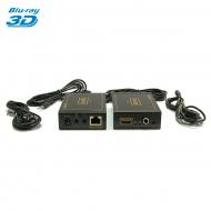 HDMI удлинитель по витой паре / Dr.HD EX 50 LIR