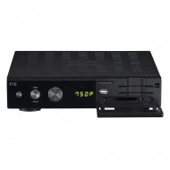 Dr.HD F15 c модулем и картой МТС ТВ