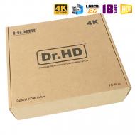 Оптический HDMI кабель Dr.HD FC 30 м