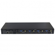 HDMI матрица 4x4 с мгновенным переключением / Dr.HD MA 443 SM