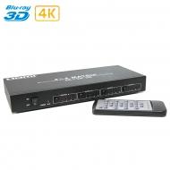 HDMI матрица 4x4 / Dr.HD MA 444 FS