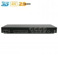 HDMI 2.0 матрица 4x4 / Dr.HD MA 446