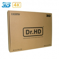 HDMI матрица 4x4 / Dr.HD MA 4x4 RK New