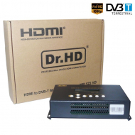 HDMI в DVB-T Dr.HD MR 125 HD