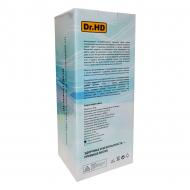 Ультрафиолетовая бактерицидная лампа с вентилятором и датчиком движения Dr.HD Quartz 30 Вт Озоновая