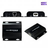 HDMI сплиттер 1x4 с удлинением по UTP / Dr.HD SC 144 HDBitT