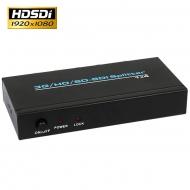 HD-SDI делитель 1х4 / Dr.HD VSP 14 SDI