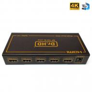 HDMI делитель 1x4 Dr.HD SP 144 SL Plus