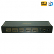 HDMI сплиттер 1x4 / Dr.HD SP 144 SLA Plus