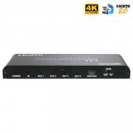 HDMI сплиттер 1x4 / Dr.HD SP 145 SL