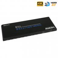 HDMI сплиттер 1x8 / Dr.HD SP 185 SL