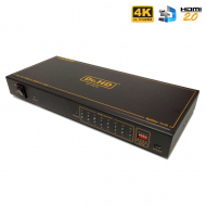 Dr.HD SP 1165 SL - HDMI сплиттер 1x16