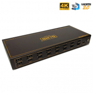 Dr.HD SP 1165 SL - HDMI делитель 1x16