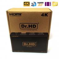 Dr.HD SP 126 SL