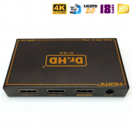 HDMI сплиттер 1x2 / Dr.HD SP 126 SL