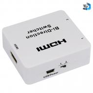 Двунаправленный HDMI переключатель 2x1 / Dr.HD SPSW 224 SL