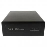 HD IP стример Dr.HD ST 1000