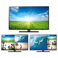 HDMI переключатель 4x1 с мгновенным переключением / Dr.HD SW 413 SL