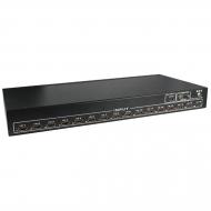 HDMI переключатель 16x1 с мгновенным переключением / Dr.HD SW 1613 SM