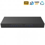 HDMI 2.0 переключатель 5x1 / Dr.HD SW 515 MS