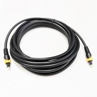 Оптический аудио кабель Toslink Dr.HD 1.5 м