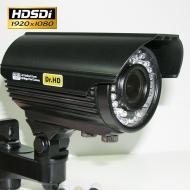 Уличная HD SDI камера Dr.HD VF 320BC SDI