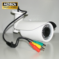 Уличная HD SDI камера Dr.HD VF 410BC SDI