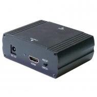 Конвертер Dr.HD VGA + L/R Audio в HDMI / Dr.HD Y0102H