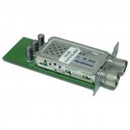 Кабельно-эфирный тюнер для ресивера Sezam 5000HD