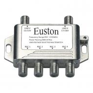 Мультисвитч 2x4 Euston MS-2401