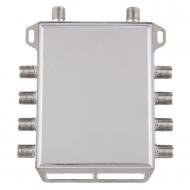 Мультисвитч 2x8 Euston MS-2801 (с блоком питания)