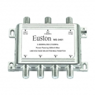 Мультисвитч 3x4 Euston MS-3401