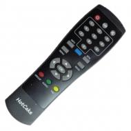Пульт для ресиверов HotCake, HotCake IP и HotCake HD