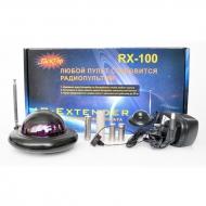 ИК удлинитель нового поколения JackTop RX-100