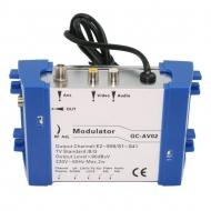 RF-Модулятор Euston GC-AV02