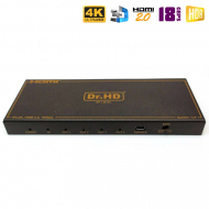 Dr.HD SP 146 SL - HDMI сплиттер 1x4