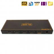 HDMI сплиттер на 4 Dr.HD SP 146 SL