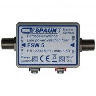 Инжектор питания Spaun FSW 5 F