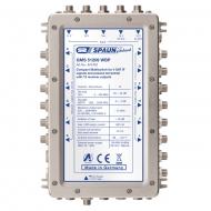 Мультисвитч 5x12 Spaun GMS 51209 WBP