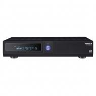 Эфирный DVB-T ресивер Topfield TF7700HTCI
