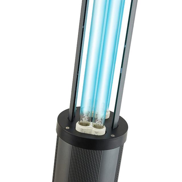 бактерицидные ультрафиолетовые лампы Dr.HD Quartz