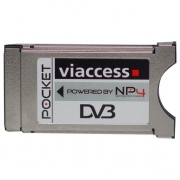 Модуль MPEG4 Neotion Extra Viaccess CAM
