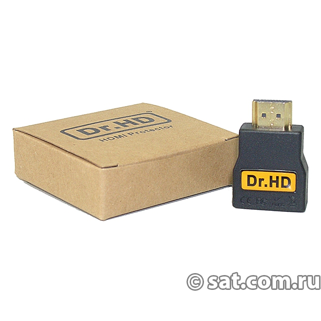 drhd-hdmi-protector Выгорание HDMI интерфейса из-за подключения на горячую